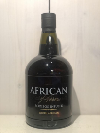 African ruby vermouth