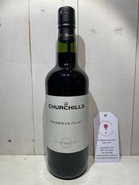 Churchill's Port Reserve ruby