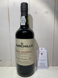 Churchill's Port Reserve Tawny