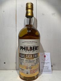 Philbert rare cask finish sauternes