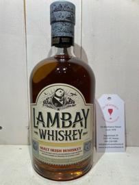 Lambay Malt Irish