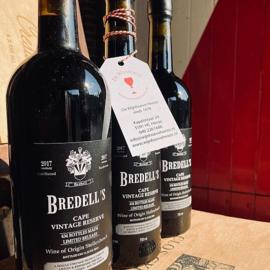 Bredell's cape vintage reserve