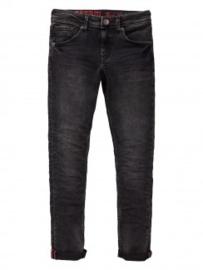 Petrol NOLAN jeans zwart