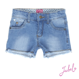 Jeansshort jubel