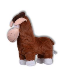 Woody grote alpaca