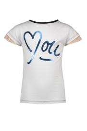 twistable T-shirt nono
