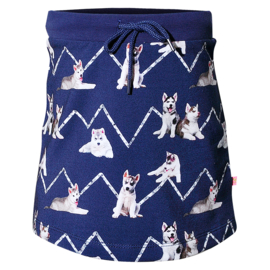 Someone rokje all over print husky HUSKY-SG-41-B
