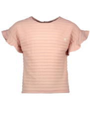 Like Flo meisjes t-shirt light pink