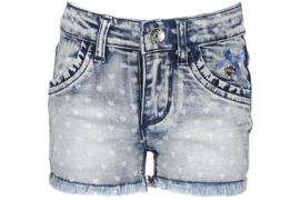 Jeans short Le chic
