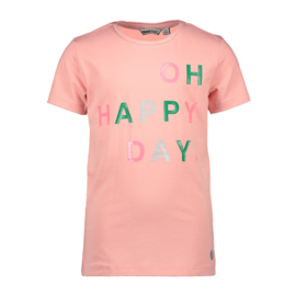 Moodstreet shirt M002-5400 ROZE