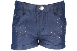 Short met glitters Le chic