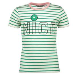 Moodstreet shirt SHIRT M002-5402 GROEN