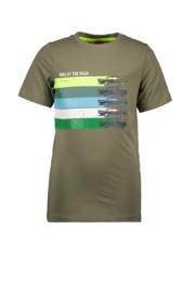 T-shirt king of the road tygo en vito