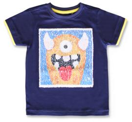 Lemon beret magic t-shirt