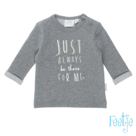 Longsleeve Just always- Little favourite- Feetje