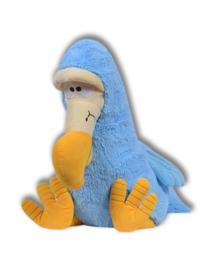 Woody grote plushe dodo +/-50cm