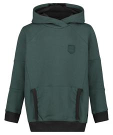 Noppies sweater met kap Boonville