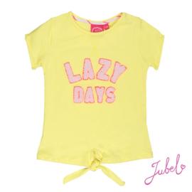 Jubel lazy days