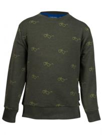 Jongens sweater Croco - Sb16.201.19189