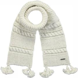Claire sjaal barts
