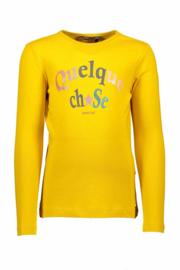 Kus D Ls T-shirt- NONO N909-5401-509