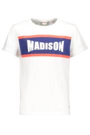 T-shirt madison
