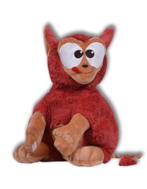 Woody knuffel spookdier +/-50cm