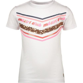 Moodstreet shirt M002-5401 WIT