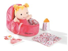 MIJN EERSTE BABY Louise- liliputiens