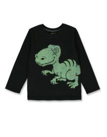 T-shirt jongens dinosaurus