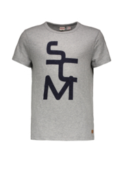 Charlie t-shirt JIMMY- SCM