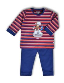 Woody baby jongens alpaca in lavabo 192-3-PLC-S/948