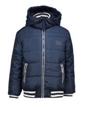 LCEE Bomber jas Blue Navy