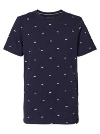 Zonnebril T-shirt petrol