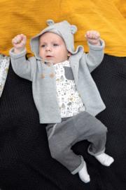 Longsleeve AOP- Little favourite- Feetje