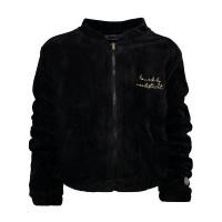 Moodstreet velours vest M908-5317-099