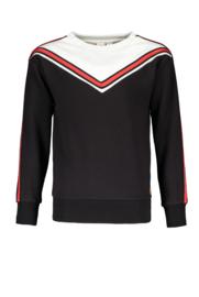 Charlie colourblock sweater EDWARD- SCM