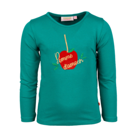 Someone longsleeve pomme d'amour CAROUSEL-SG-03-A