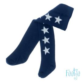 Maillot- stars- feetje