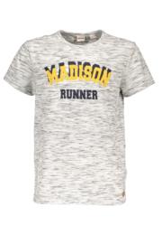 T-shirt madison runner