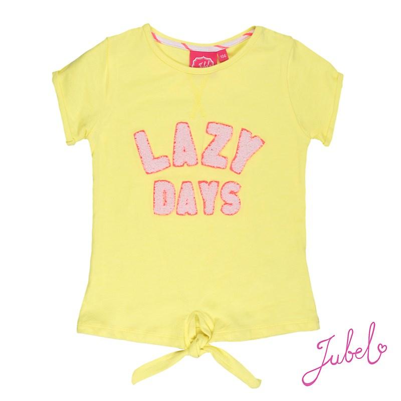 T-shirt lazy day's jubel