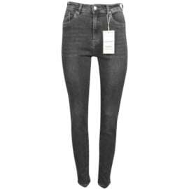 Norfy Slim Fit Jeans grijs