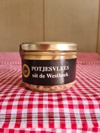 Potjesvlees uit de westhoek