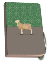Notebook A5 - NBSM 01