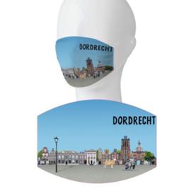 Mondkapje Dordrecht - Maat S