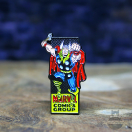 Thor Pin Marvel Comics Group
