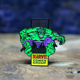 The Incredible Hulk pin Marvel Comics Group