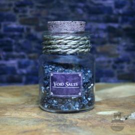 Alchemie-Set Wisp Wrappings, Sabre Cat Tooth, Void Salts