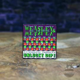 Harry Potter Pin Unlucky Dip! Weasley & Weasley