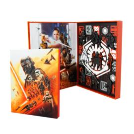 Offizielles Star Wars First Order Pin Set